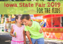 Iowa State Fair, Iowa State Fairgrounds, Nothing Compares, Des Moines, Iowa, Summer