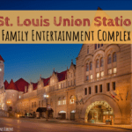St. Louis Union Station Family Entertainment Complex
