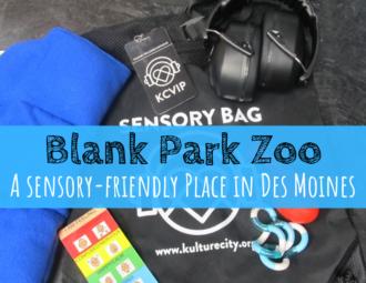 Blank Park Zoo, Des Moines, Iowa, sensory-friendly, outdoors, iowa