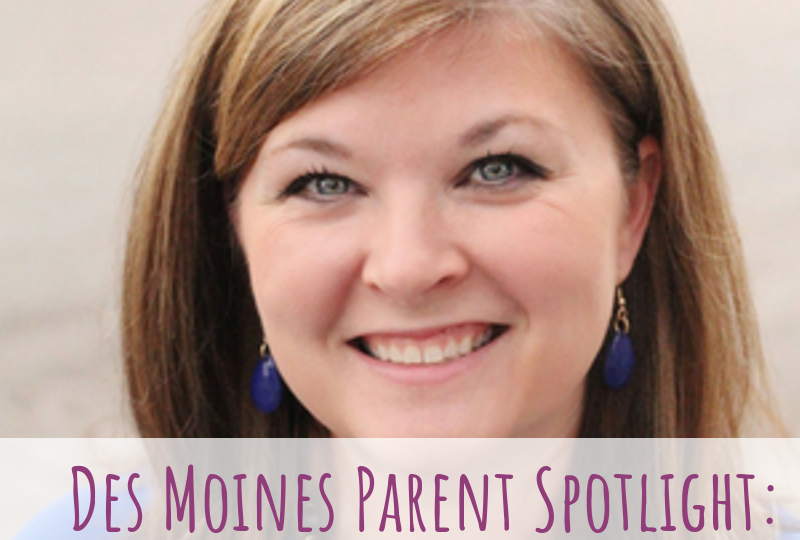 Katie Nyberg, The Iowa Baby Lady, postpartum doula, new moms, postpartum