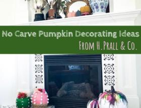 no carve pumpkin decorating,No carve, pumpkin decorating, arts and crafts, fall crafts, cactus pumpkins, fall, pumpkins