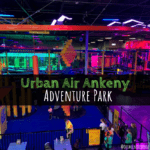 Urban Air Adventure Park, Urban Air, Urban Air Ankeny, Ankeny, Iowa, indoor play, trampoline, ninja warrior