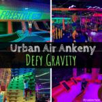 Urban Air Ankeny Adventure Park | Defy Gravity
