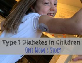 Type 1 Diabetes , Type 1 Diabetes in children, Type 1 Diabetes education, Type 1 Diabetes resources, World Diabetes Day