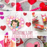 Valentine's Day, Valentine's Day crafts, kids crafts, Valentine's, kids crafts, Des Moines Parent