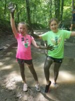 Polk County Conservation Summer Camp