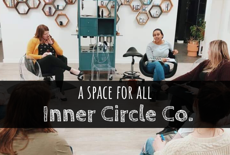 Inner Circle Co., Inner Circle, Des Moines, Iowa, community