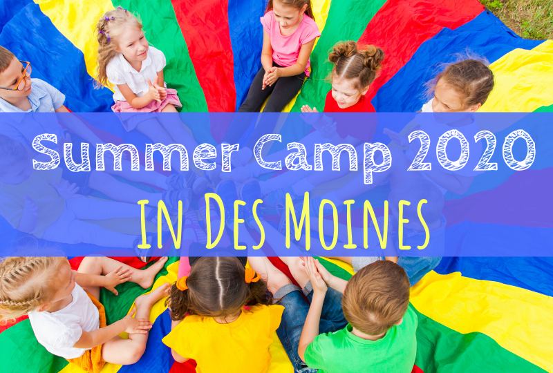 Summer Camps, summer camp, Des Moines summer camp, Des Moines, Iowa. summer in Des Moines