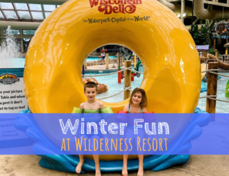 Wilderness Resort, Wilderness on the Lake, Wisconsin Dells, travel, Midwest travel, waterparks, indoor waterparks, Wisconsin, Camp Social, Timberland Playhouse