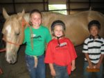 Polk County Conservation Summer Camp