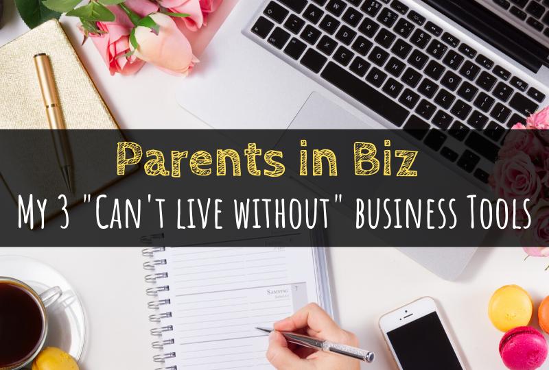 parenting, motherhood, mompreneur,Parents in Biz, Business Tools, apps, Revel & Grow
