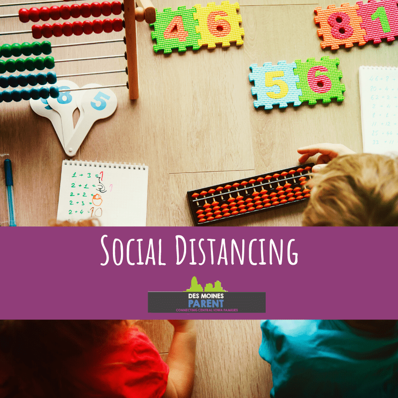 Social Distancing, education, activities, virtual resources, resources, homeschool, things to do