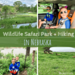 Wildlife Safari Park & Hiking in Nebraska