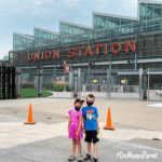 Kid-Friendly KC Destinations