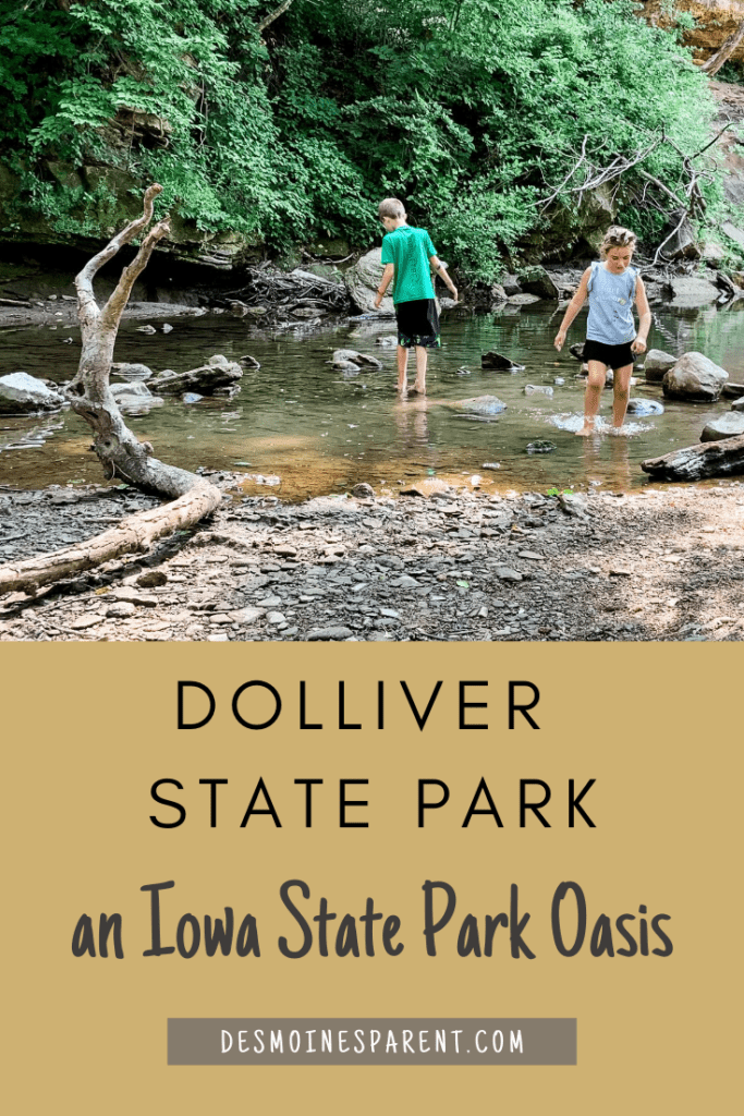 Dolliver State Park, Iowa, Des Moines, state park, hiking, camping, campground, Brushy Creek State Park