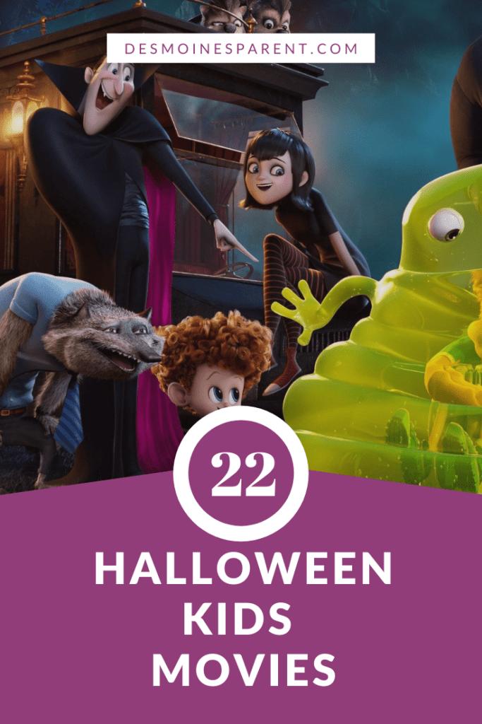 Halloween Movies, Kids Movies, Halloween, Hotel Transylvania, Casper, Fall, spooky movies