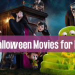 22 Halloween Movies for Kids