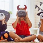 5 Ways to Celebrate Halloween the Pandemic Way