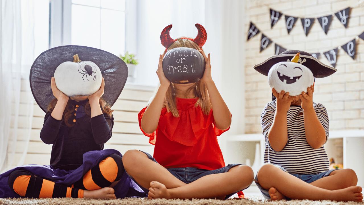 5 Ways to Celebrate Halloween the Pandemic Way
