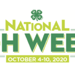 4-H Week, 4-H, Polk County, Iowa, Des Moines, education, STEM, life skills