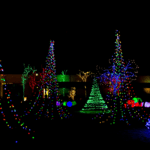 Christmas Lights in Des Moines, Christmas Light Displays, Jolly Holiday Lights, Christmas, Holidays in Des Moines