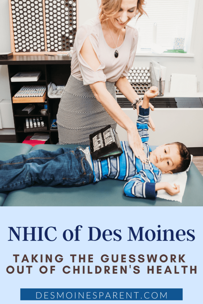 Des Moines, Iowa, natural healthcare, children's healthcare, Natural Health Improvement Center of Des Moines, NHIC of Des Moines