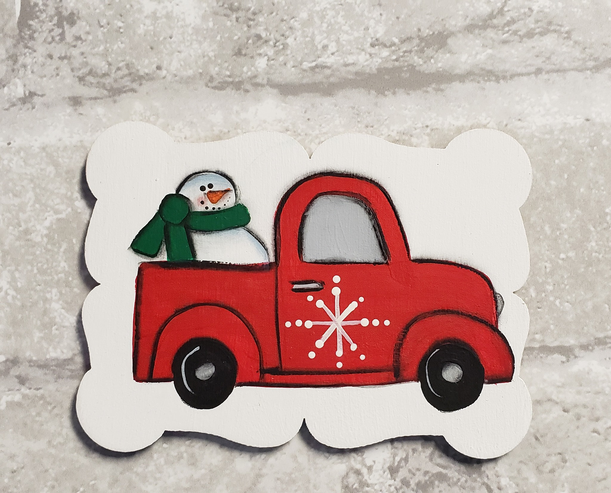 Shop for Local Holiday Items Safely at the Drive-Through Winter Farmers' and Makers' Market
