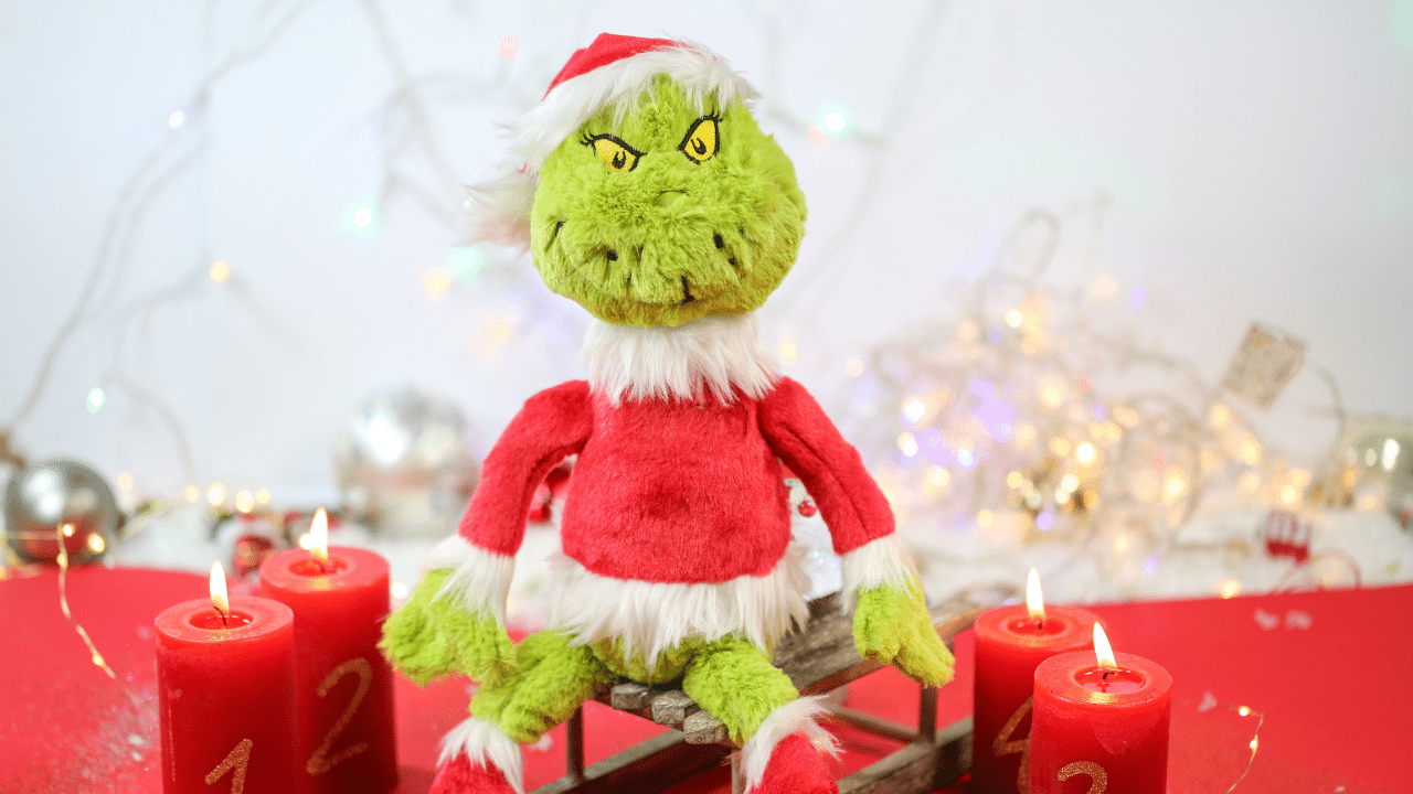 The Ultimate Grinch Movie Night at Home