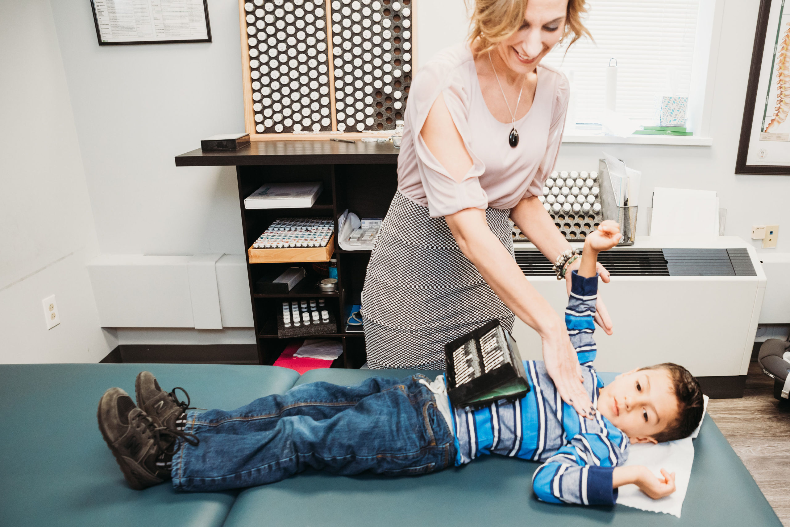 NHIC of Des Moines | Take the Guesswork Out of Children's Health