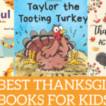 Thanksgiving Books, Turkey Books, reading, books, gratitude, thankfulness