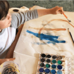 Give the Gift of Des Moines Art Center Classes for the Holidays!