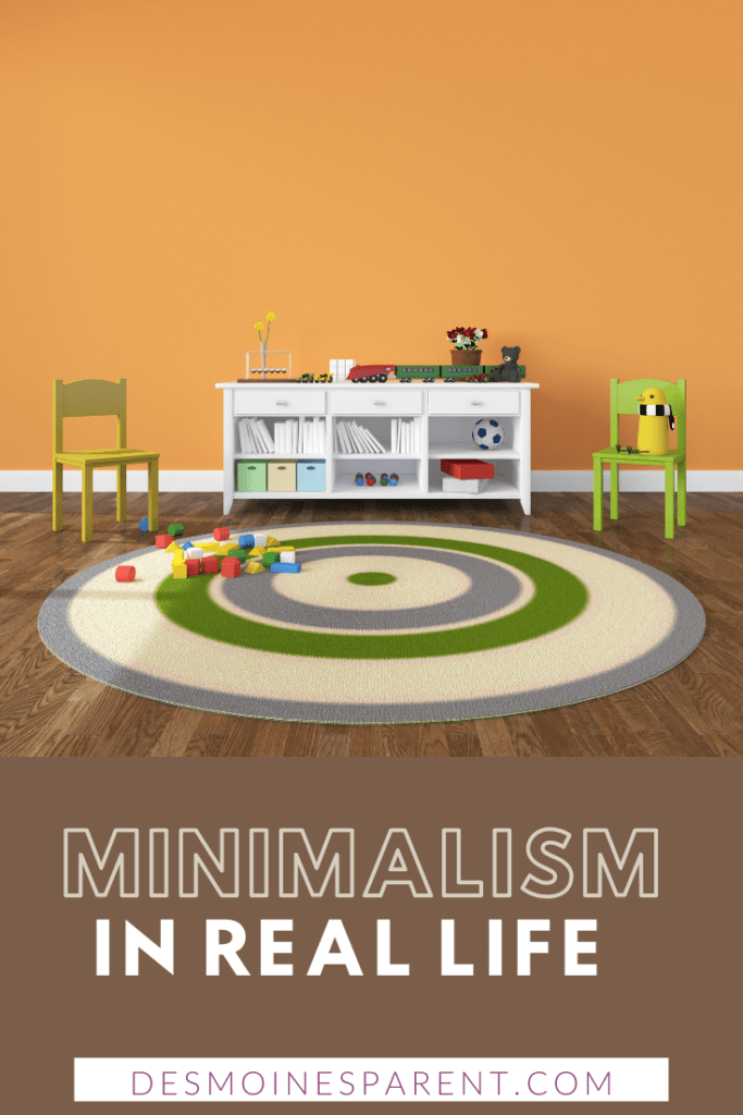 Minimalism, spring cleaning, home organization, organizing, cleaning, donations, simplify