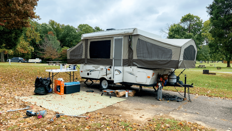 Tips to Booking Camping Trips
