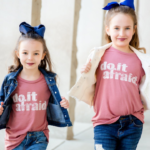 kid's style, kid's clothing, child's authenticity, children's clothing, child's independence