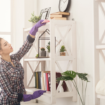 Get Your House Clean, But Not Alone