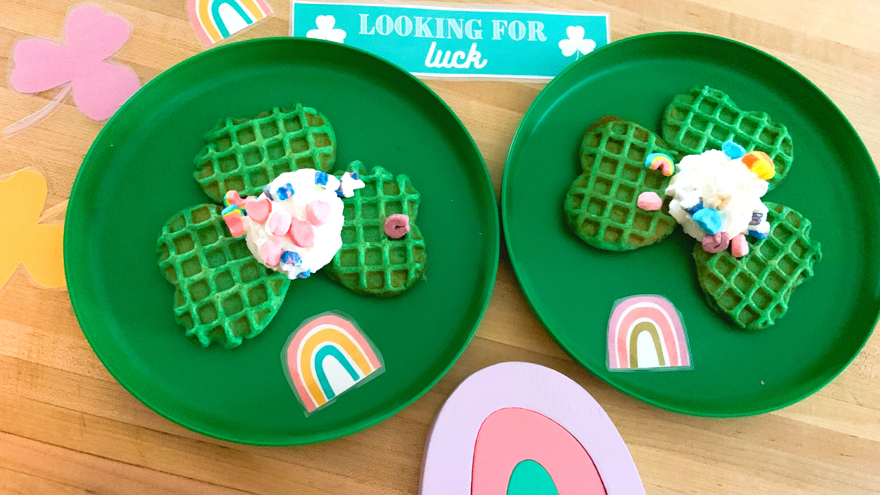 St. Paddy's Day Fun for Kids