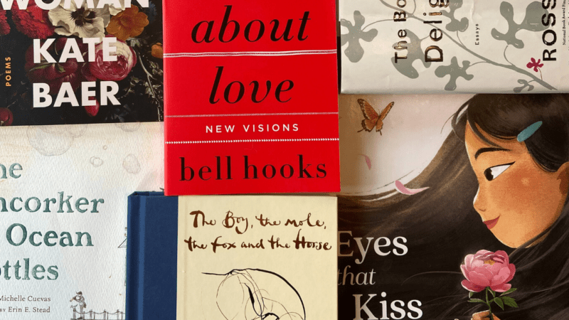 I Like You: Valentine's Books for a Family Self-Care Practice