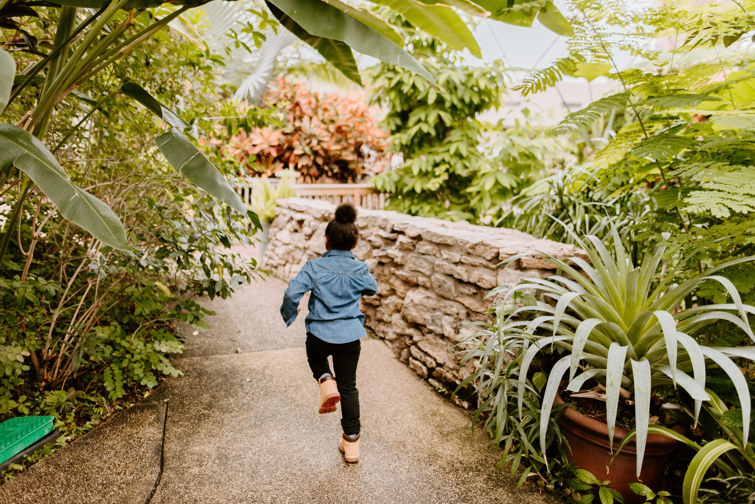 4 Family-Friendly Perks Included with a Greater Des Moines Botanical Garden Membership