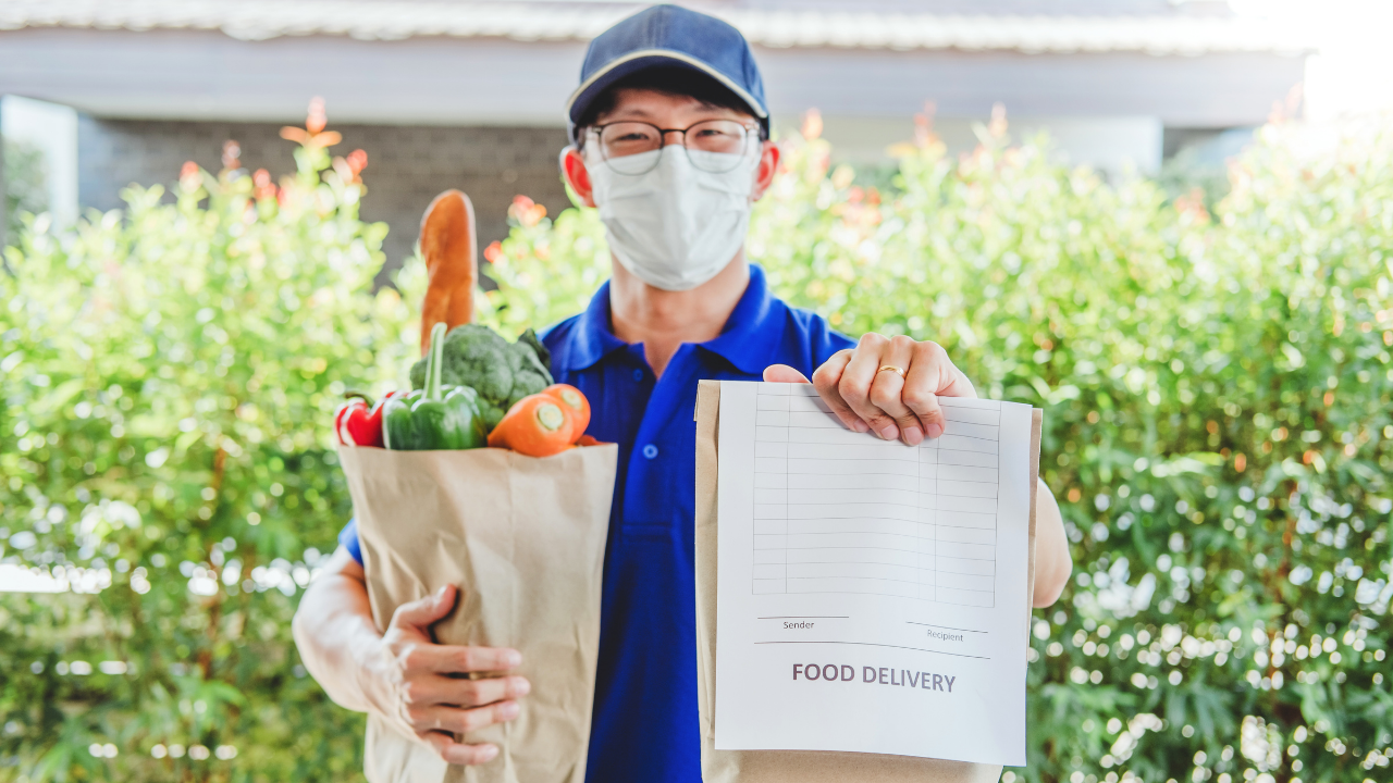 10 Food Delivery Options For Busy Families