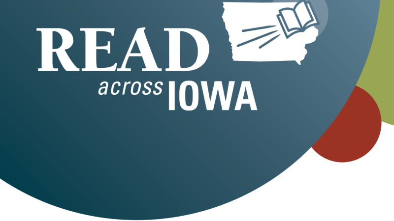Read Across Iowa Celebrations Planned in Polk County