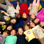 Shepherd's Flock Early Learning Center, Half-Day Kindergarten, Des Moines, Iowa, education, early education