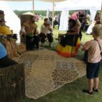 Des Moines Renaissance Faire, 2021 Renaissance Faire, Des Moines, Iowa, family fun, things to do