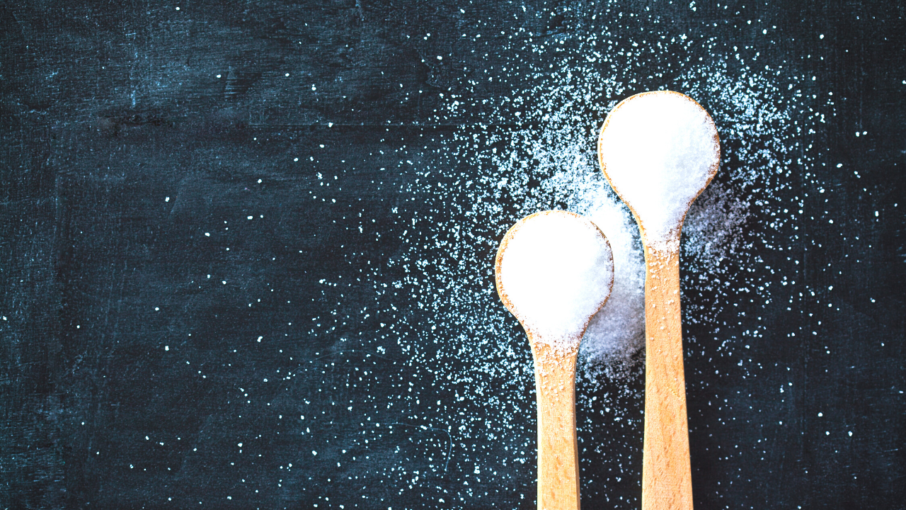 5 Tips to Sneak Past the Sneaky Sugar Habits