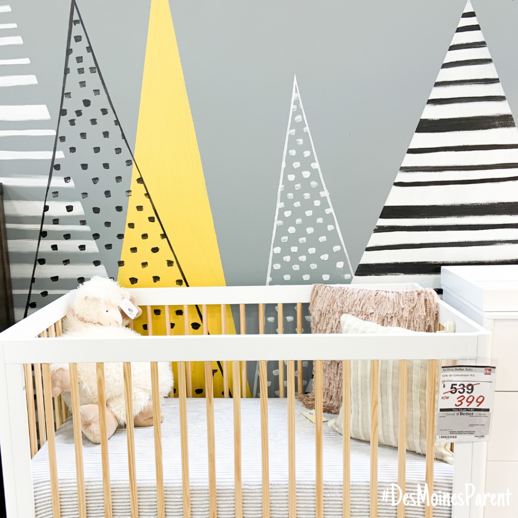 shop homemakers, Homemakers, children's furniture, children's bedroom, children's bedroom decor, Des Moines, Iowa