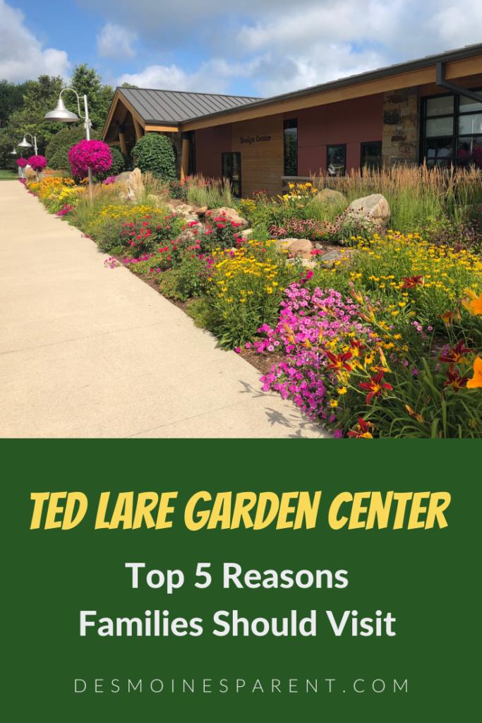 Ted Lare Garden Center, Garden Center, gardening, plants, flowers, Des Moines, Iowa, garden classes
