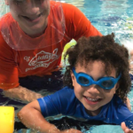 Goldfish Swim School, Goldfish Swim School of Urbandale, swim safety, Safer Swimmer Pledge, swim lessons, Des Moines, Iowa, Des Moines swim lessons