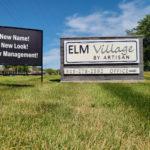 Elm Village, Elm Village Apartments, Artisan Management Group, Des Moines apartments, family apartment, Des Moines, Iowa