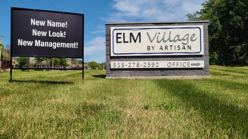 Elm Village for Des Moines Families