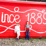 Lake Okoboji, Iowa, Okoboji, Arnold's Park, Arnold's Amusement Park, Maritime Museum, road trip, travel, family travel