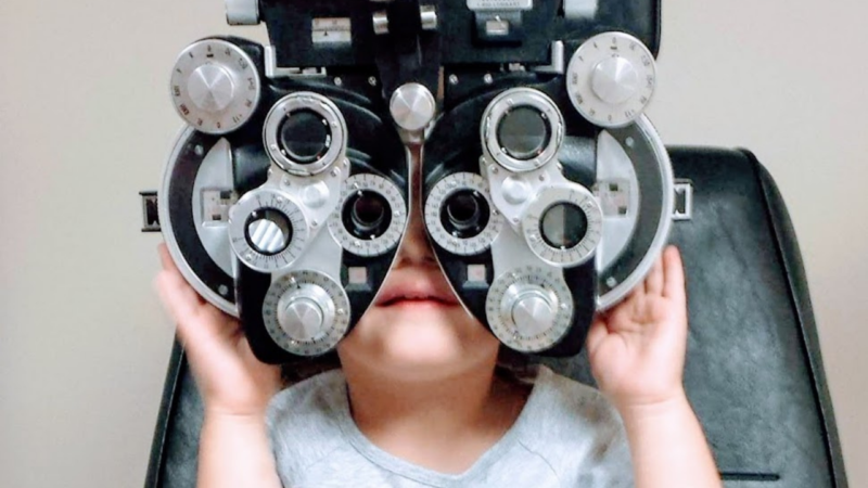 Pediatric Eye Exams: When to Get Them and What You Need to Know